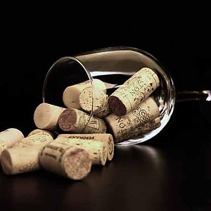 pessac leognan vin bouchon verre blanc r