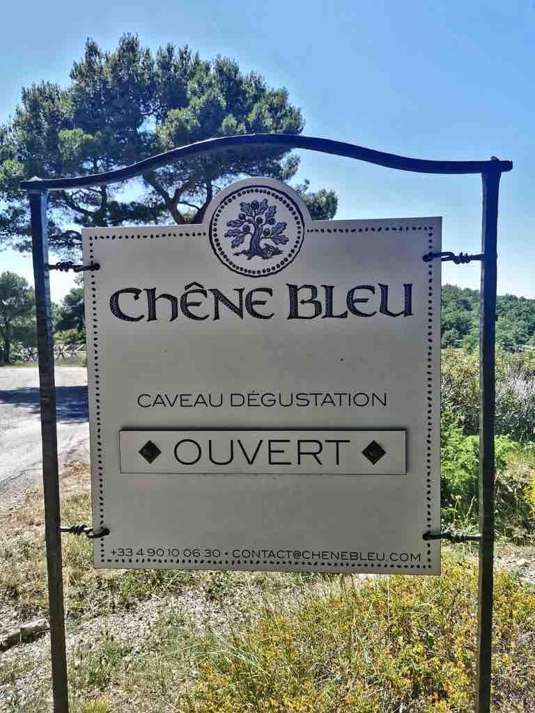 Domaine du Chêne Bleu - Aop Ventoux