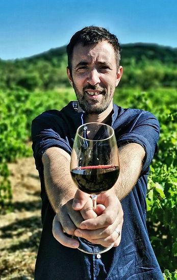 Nicolas Bria - Vin blog