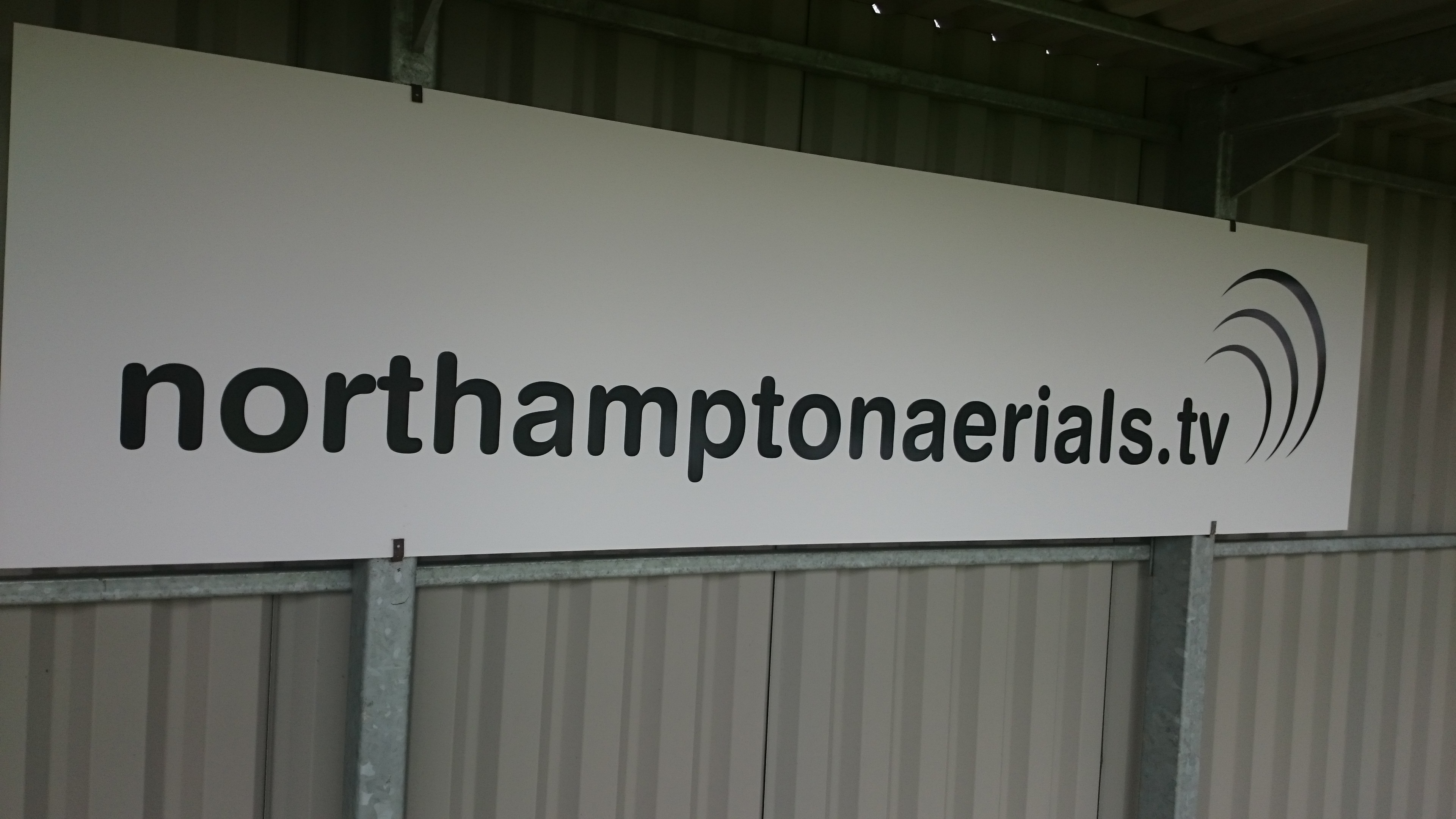Northampton Aerials