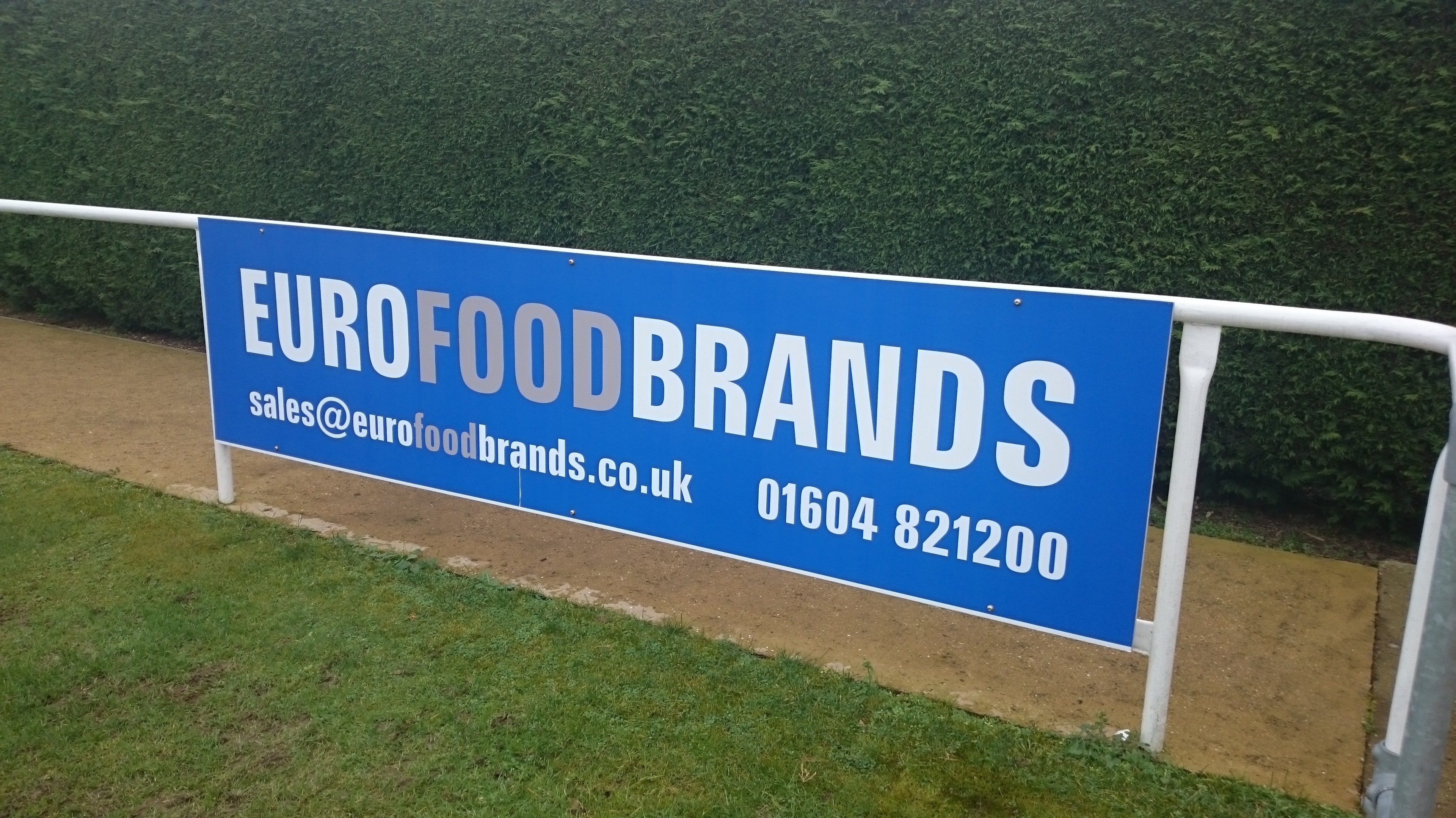 Euro Food Brands