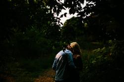 montrose-beach-bird-sanctuary-sunset-engagement-chicago-wedding-documentary-fine-art-photography-rot