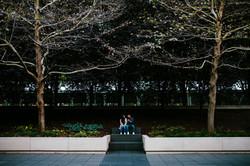 millenium-park-art-institute-engagement-wedding-chicago-documentary-photographer-rotarski