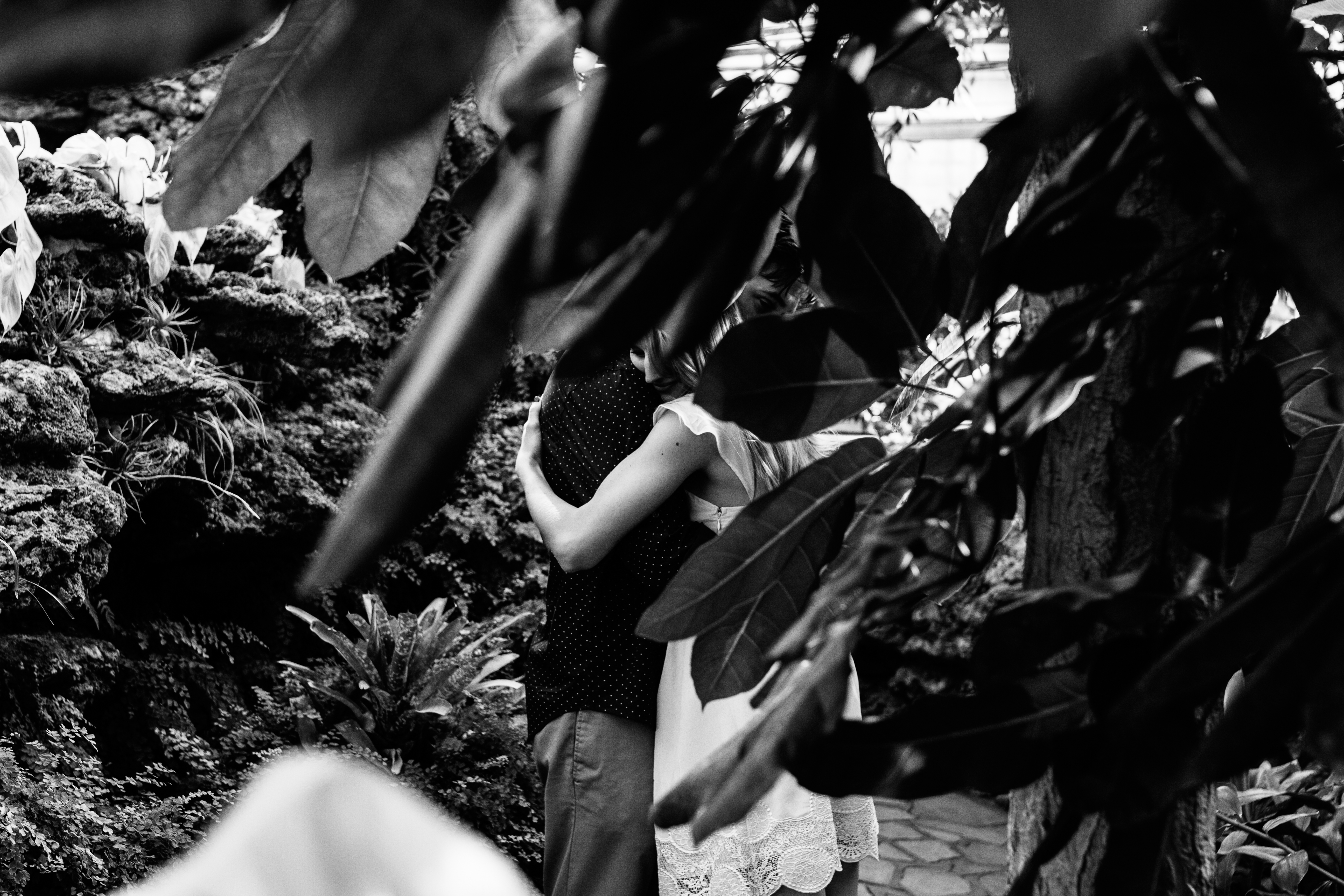 oak-park-conservatory-quiet-intimate-romantic--engagement-wedding-chicago-documentary-photographer-r