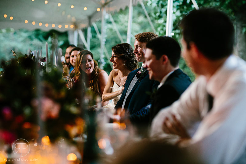 emotional-toast-outdoor-summer-wedding-reception-illinois-documentary-wedding-photographer-chicago-rotarski