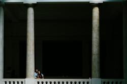 classic-architecture-museum-nostalgic-art-institute-engagement-photography-wedding-chicago-fine-art-