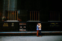 downtown-alley-graphic-signs-evening-intimate-moody-engagement-wedding-chicago-fine-art-photographer