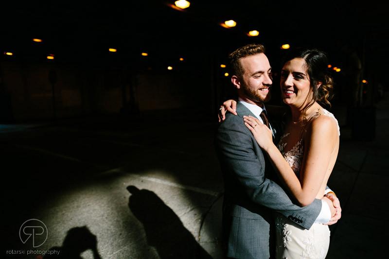artsy-shadows-moody-dark-river-north-chicago-wedding-photographer-rotarski-photography