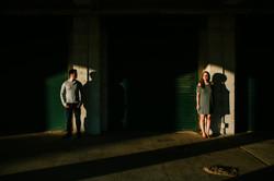 overpass-hyde-park-sunrise-shadows-graphic-modern-engagement-wedding-chicago-fine-art-photographer-r