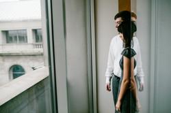 art-institute-artistic-graphic-engagement-wedding-chicago-documentary-photographer-rotarski
