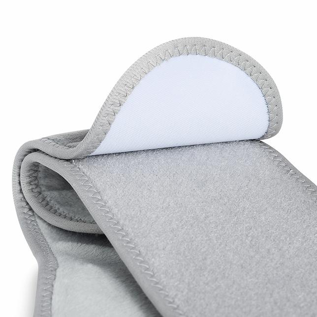 Vulpés BellyBelt - intelligenter beheizbarer Wärmegürtel / Hochwertiger Klettverschluss
