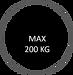 Vulpés S-Line PLUS - beheizbare Einlegesohlen / Robustes Design