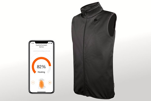 Vulpés Ganymed - Smart Heated Vest