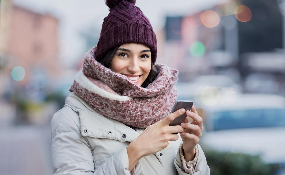 Vulpés Ganymed - intelligente beheizbare Weste mit Smartphonesteuerung