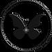 Vulpés Nierengurt - beheizbarer Nierenwärmer basierend auf dem Schmetterlingsdesign