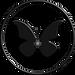 Vulpés Smart Heated Kidney Belt - Butterfly Design