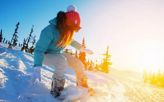 Vulpés Smart Heated Kidney Belt - Ideal for outdoor sport