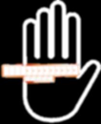 Handumfang Messung - Vulpés Handschuhe