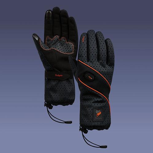 Vulpés MOONTOUCH - Beheizbare Handschuhe (Cadmium Orange)