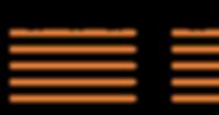 Vulpés Ganymed - Größentabelle