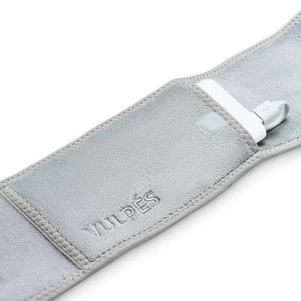 Vulpés abdominal belt - power bank pocket