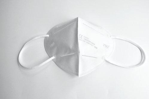 Atemschutzmasken FFP2 / KN95 | 50 Stk. |  Filterwirkung ≥ 95%