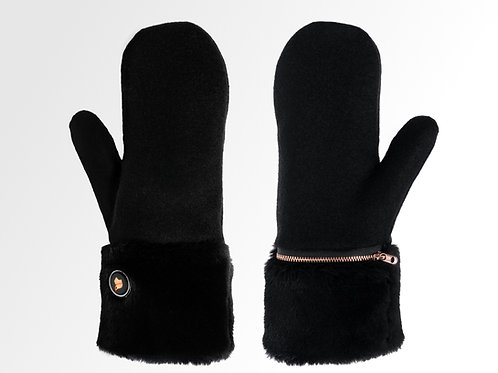 Vulpés Mercury - Heated Mittens