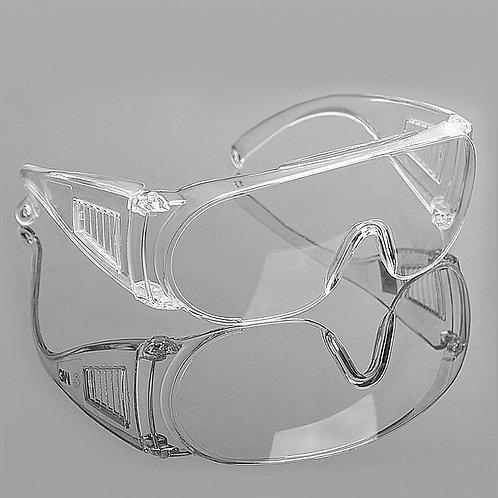 Schutzbrille | Stoßfest | Schützt vor Staub und Feuchtigkeit