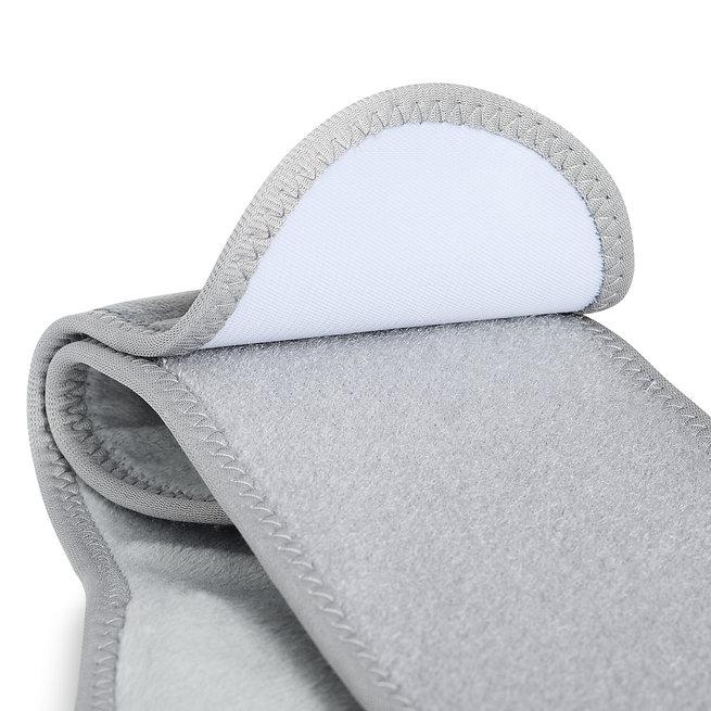 Vulpés smart heated belly belt - high quality velcro