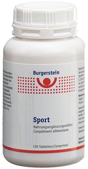 Burgerstein Sport Tabletten 120 Stücke
