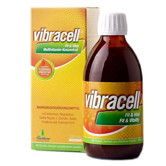 Vibracell Stärkungsmittel Duo 2 x 300 ml Aktion Sparen Sie 15%