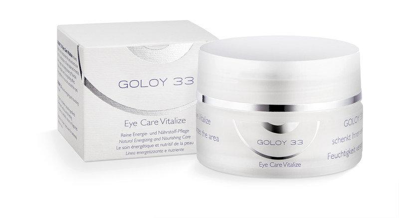 GOLOY 33 Eye Care Vitalize 15ml