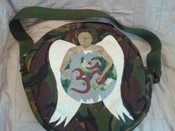 Angelic world healer bag