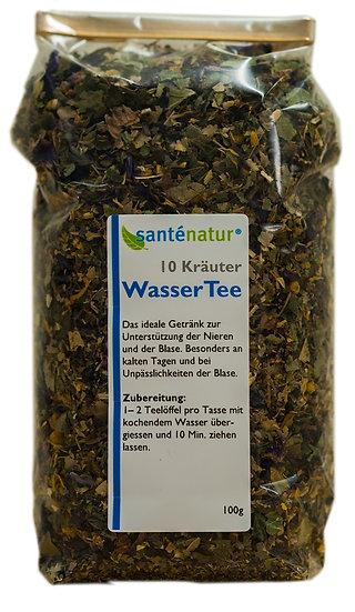 Santénatur 10-Kräuter Wassertee 100g