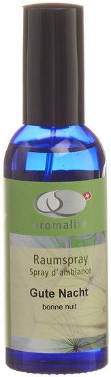 Aromalife Raumspray gute Nacht 100ml