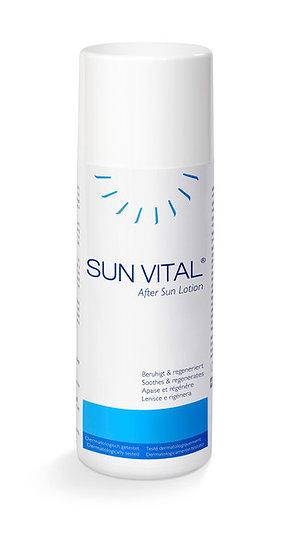 SUN VITAL After Sun Lotion 125 ml