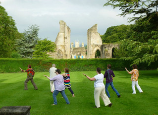 Tai Chi - Much More Than Just Exercise