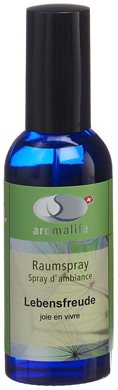 Aromalife Raumspray Lebensfreude 100ml