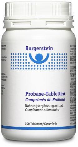 Burgerstein Probase Tabletten 300 Stücke