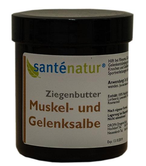 Santénatur Muskel- und Gelenksalbe 100 ml