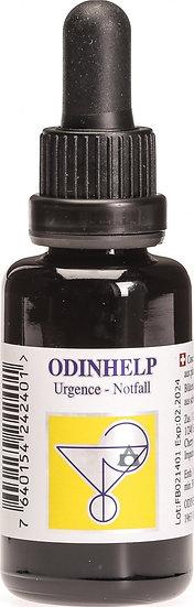 Odin Help Notfalltropfen 30 ml Sparflasche