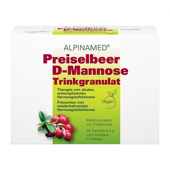 Preiselbeer-Granulat 20er