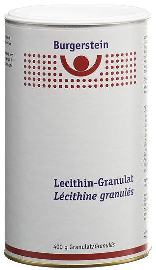 Burgerstein Lecithin Granulat 400 g