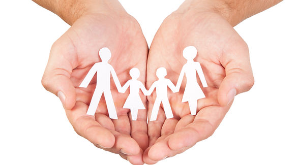 Paper family in hands isolated on white background.jpg