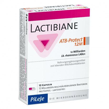 Lactibiane ATB Protect Kapseln 10 Stücke