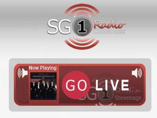 On the Radio!