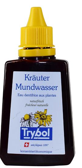 Trybol Kräutermundwasser 100 ml