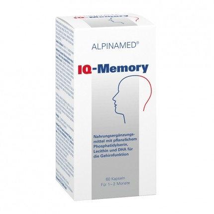 IQ-Memory Tabl. à 60