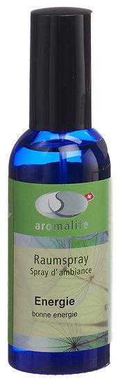 Aromalife Raumspray Energie 100ml
