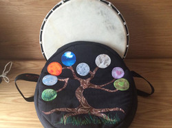 The Tree of Elements Bag